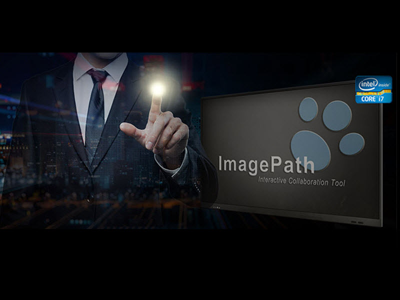 ImagePath Interactive Collaboration Tool
