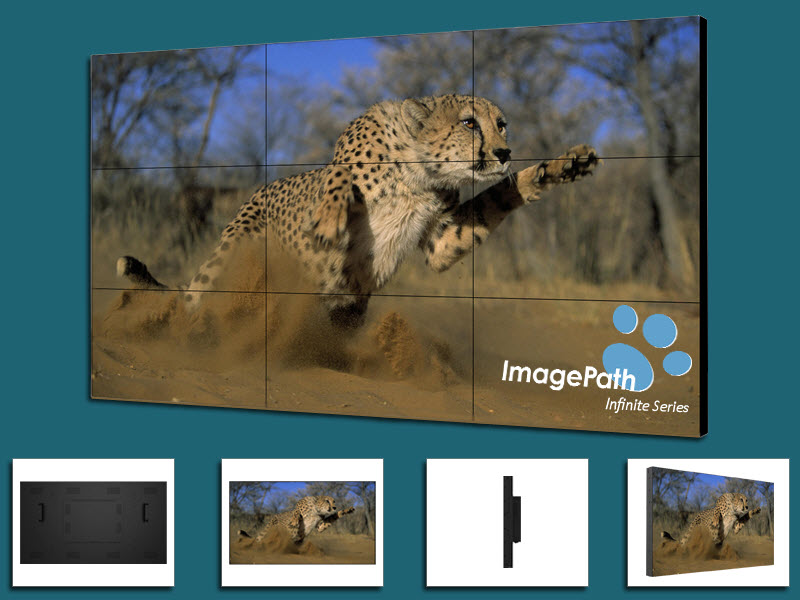 ImagePath Infinite VW-5502