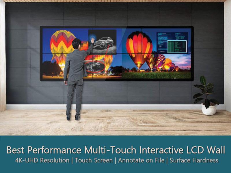 ImagePath TouchPresent