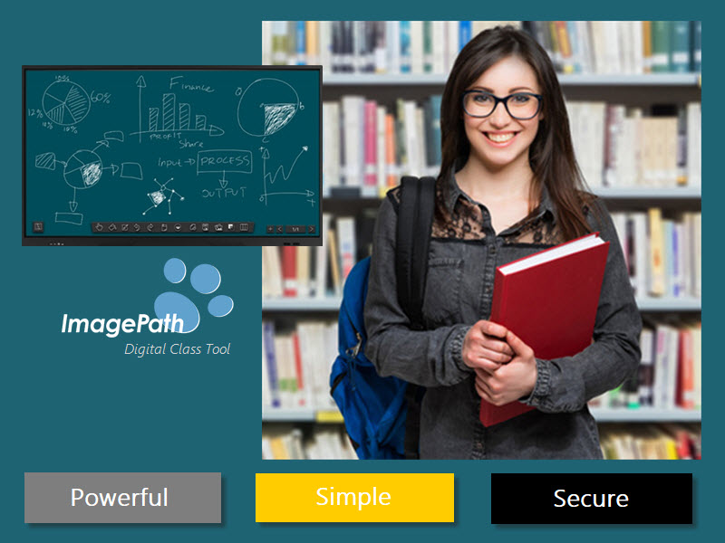 ImagePath Digital Class Tool