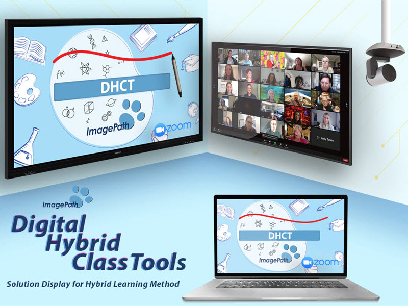 Digital Hybrid Class Tools | DHCT